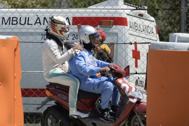 F1: Lauda szerint Hamilton volt a hibás