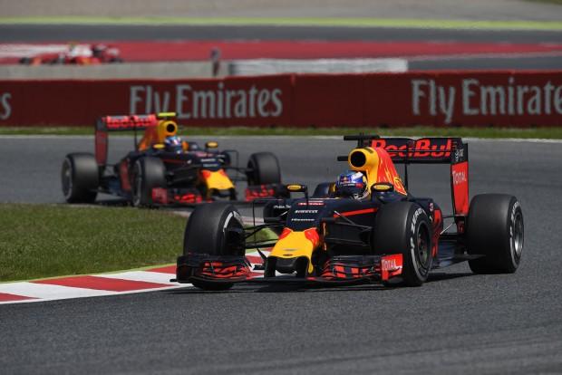 F1: Mikor kap új motort a Red Bull?