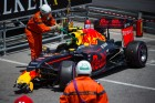 F1: Így reagált a Red Bull Verstappen balesetére