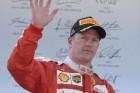 F1: Räikkönen nem kap elsőbbséget