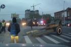 Elszabadult egy ágyú Oroszországban