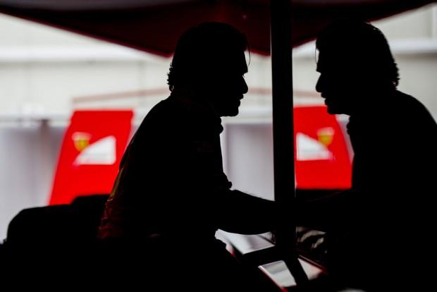 F1: Vettelék kiálltak a főnök mellett