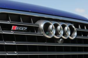 Özönvíz miatt leállt a gyártás az Audinál