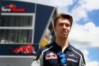F1: Előre eldöntött volt Kvjat ejtése