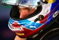 F1: Verstappen önmagát is meglepte