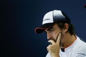 F1: Alonso bajnok lesz vagy lelép
