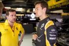 F1: Nem fél a kirúgástól a Renault-pilóta
