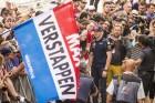Ciki: A popsztárnak fogalma sem volt, ki az a Max Verstappen