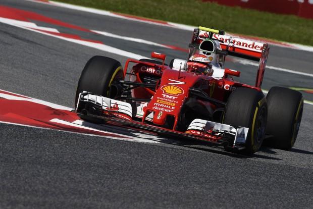 F1: A főnök nem győzi dicsérni Räikkönent