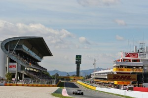 F1: Mégsem biztos a tesztprogram
