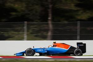 F1: Nem hiszed el, kié lehet a sereghajtó
