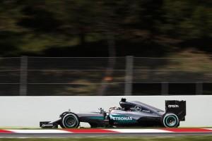 F1: A Mercedest meglepte a küszködés