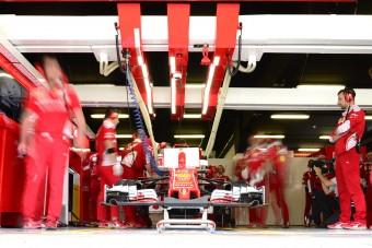 F1: A versenyző csak 20 százalékot ér