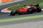 F1: Vettel ma bezzeg első lett