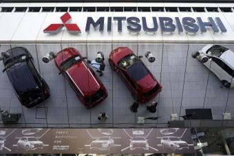 Dagad a Mitsubishi fogyasztási botránya