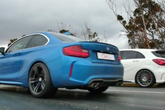 Méregzsákok egymás ellen: BMW vs. Mercedes
