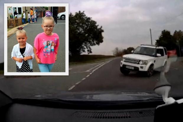Videón a baleset, amiben lebénult a testvérpár
