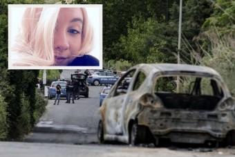 Autójában gyújtotta fel a fiatal nőt féltékeny exe