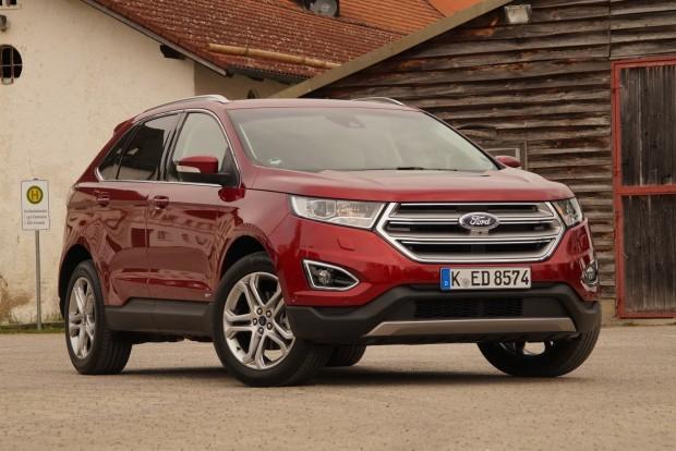 Amerikában még ennél két számmal nagyobb Ford-SUV is van