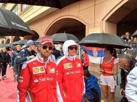 F1: Esős futam jöhet Monacóban