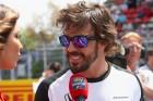 Alonso: A Hungaroring egy jó kis pálya