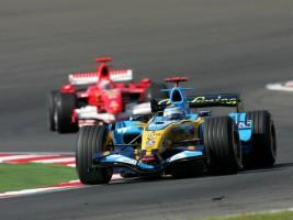 F1: Na, vajon ki volt Alonso szerint a legnagyobb?