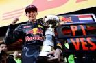 F1: Verstappen olyan, mint Schumacher