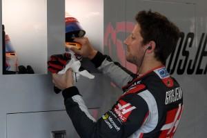 F1: Grosjean szabadon hisztizhet