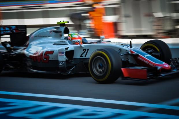 F1: Új motort kap a Sauber és a Haas