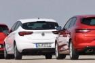 Összehasonlító teszt: turbós benzines kompakt autók