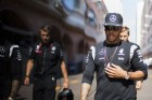 F1: Hamiltonék viszonya maradt, amilyen volt