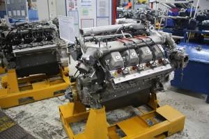 Bővíti motorgyártását a Kamaz