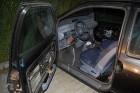 Autós bűnözőkre csaptak le a rendőrök