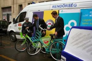 Az Autóklub nekimegy a kerékpáros közlekedésnek