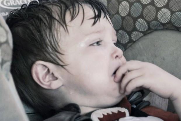 Tűzőnapon, autóban hagyták a gyereket Budapesten