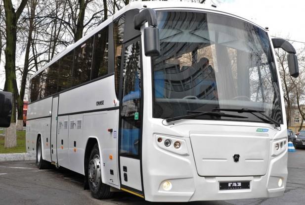 Már Euro 6-os buszuk is van az oroszoknak