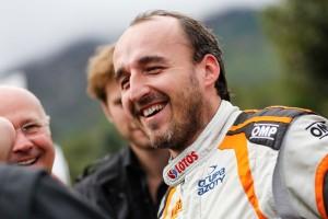 A Le Mans-i 24 óráson indul Robert Kubica