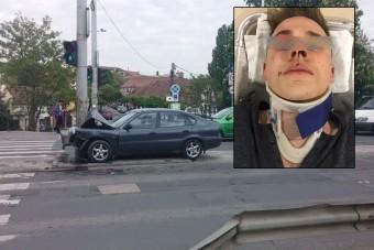 Cserbenhagyó magyar autósra vadásznak a Facebookon