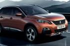 Elkészült minden idők legjobb Peugeot-ja
