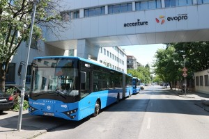 Mégsem annyira olcsó a lengyel busz, ahogy azt a főváros gondolta