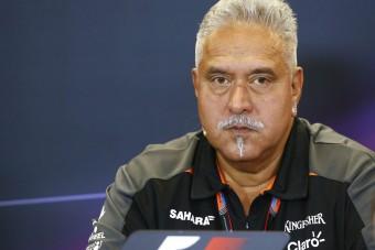 F1: Megint letartóztatták a csapattulajdonost