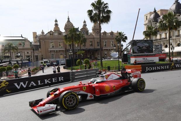 Vettel: Szombaton gyorsabbak leszünk!