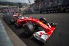F1: Csalóka a Ferrari formája?