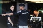 F1: Sosem látott felvételek a pilótákról?