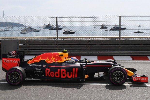 F1: Kanadában még jobb lehet a Red Bull