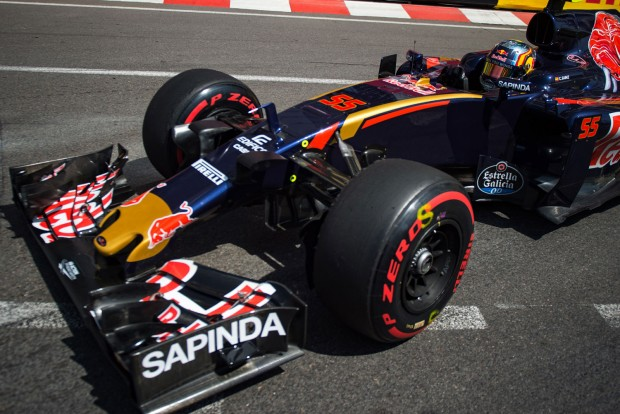 F1: A Red Bull eladja Sainzot a Renault-nak?