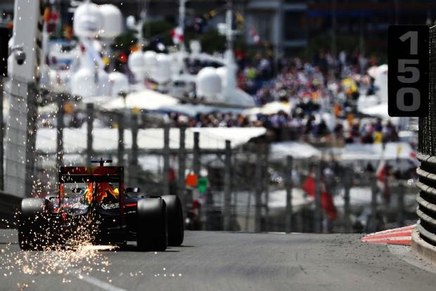 F1: Monacói tudásrulett