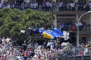F1: Vége a balhénak a Saubernél