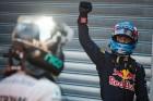 Ricciardo a Forma-1 legjobb pilótája