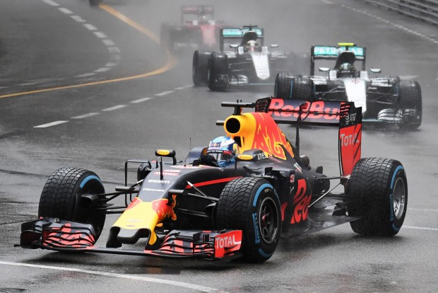 F1: Ricciardo reméli, hogy a sors egyenlít Monacóért